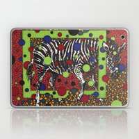 Zebra Laptop & iPad Skin