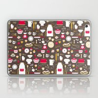Teatime Treat Laptop & iPad Skin
