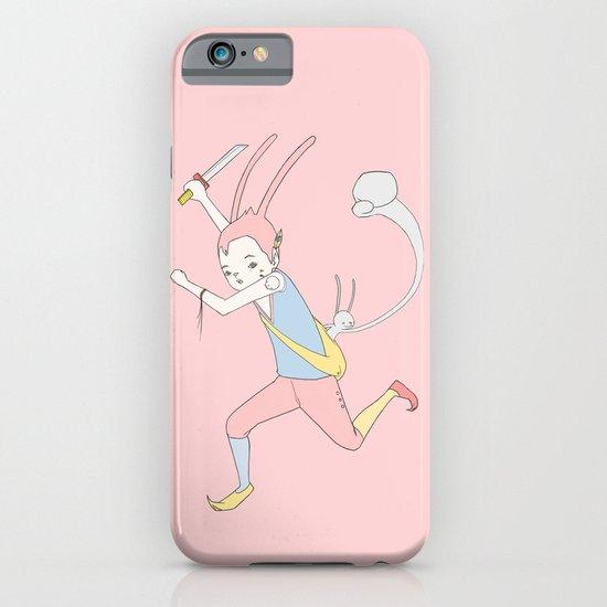 反擊 COUNTER PUNCH iPhone & iPod Case