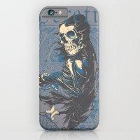 Heretic Death iPhone 6 Slim Case
