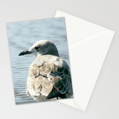 See-Thru Nose Stationery Cards