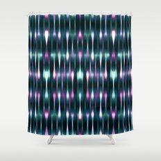 The Jelly Bean Express Platform 54 Shower Curtain