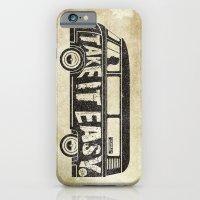 Take It Easy - Tribute iPhone 6 Slim Case