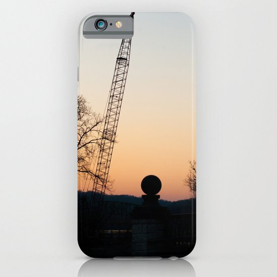 Cranes iPhone & iPod Case