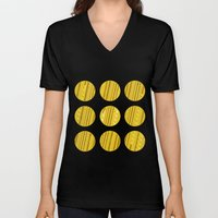 Fields of Gold Unisex V-Neck