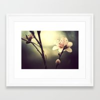 Loreak Framed Art Print