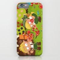Hansel & Gretel iPhone 6 Slim Case