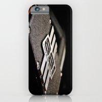 Under The Hood 1 iPhone 6 Slim Case