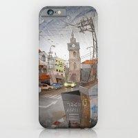 Private Territory iPhone 6 Slim Case