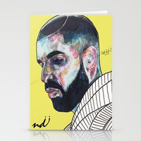Drake Stationery Cards