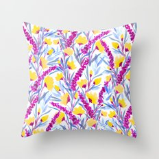 Libertine Throw Pillow