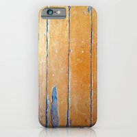 iPhone & iPod Case featuring other wood by Sproot