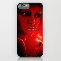 Magma iPhone 6 Slim Case