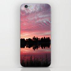 Lake Sky 3 iPhone & iPod Skin
