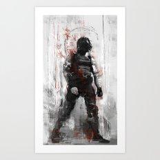 WS Art Print