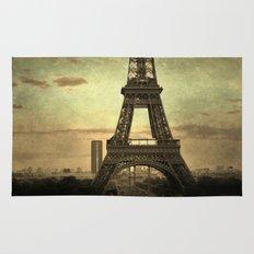 Mon Paris - La Tour Eiffel Rug