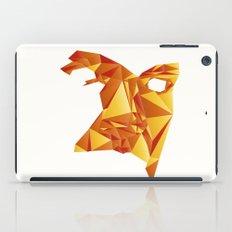Polyface Color iPad Case