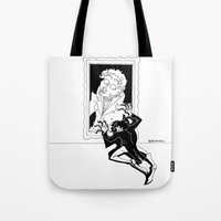The Picture Of Dorian Gr… Tote Bag