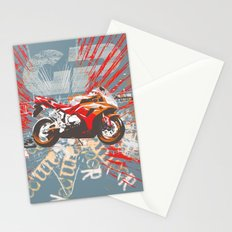 GP Stationery Cards