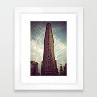 Tourismacation Framed Art Print