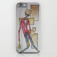 iPhone & iPod Case featuring Where is my mind? by dougtattoosbabies