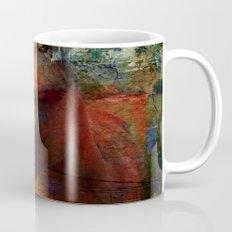 Textured Horse  Mug