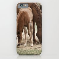 iPhone & iPod Case featuring Stay Close by Christy Leigh