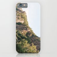 iPhone & iPod Case featuring echo by erinreidphoto