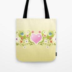 Feel my Nature Tote Bag
