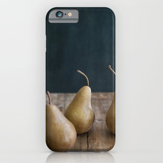 Pears iPhone & iPod Case