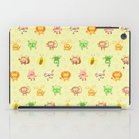 Baby animals iPad Case