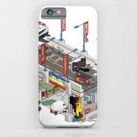 FROG crash iPhone 6 Slim Case