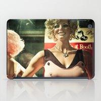 Dollywood iPad Case