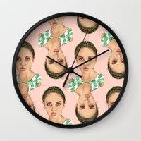 VENUS Wall Clock