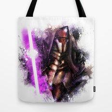 Darth Revan Tote Bag