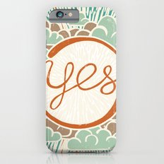 yes Slim Case iPhone 6s