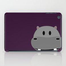 Frank's Mugshot iPad Case