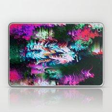 Grey Matter Sponge - 2016.02 Laptop & iPad Skin