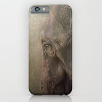 iPhone & iPod Case featuring Matriarch by Pauline Fowler ( Polly470 )