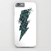 iPhone & iPod Case featuring Dark Matter by Hector Mansilla
