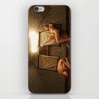 Attic iPhone & iPod Skin