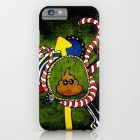 Ssh! iPhone 6 Slim Case