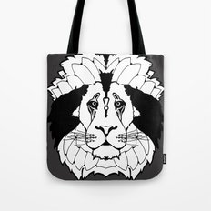 Mane Attraction (Stealth) Tote Bag