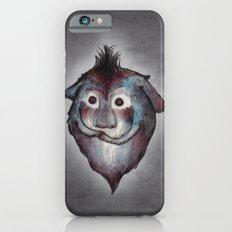 Ghost / Alone iPhone 6s Slim Case