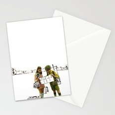 moonrise kingdom II Stationery Cards