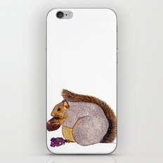 Everyone Loves Quality Street iPhone & iPod Skin
