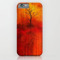 Uprooted iPhone 6 Slim Case