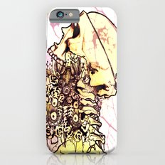 Mourning Dew Slim Case iPhone 6s