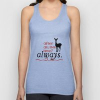 Harry Potter Severus Snape After all this time? - Always. Unisex Tank Top