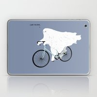 Negative Ghostrider. Laptop & iPad Skin